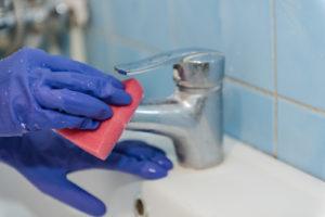 cleaning virus COVID-19 coronavirus